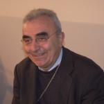 Vescovo Francesco Manenti