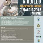 giubileo turismo 7 maggio 2016