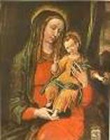 Preghiera a Maria, Madre della Speranza (15 marzo 2020)
