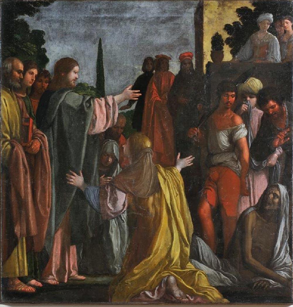 Preghiera in famiglia V domenica di Quaresima – 29 marzo 2020