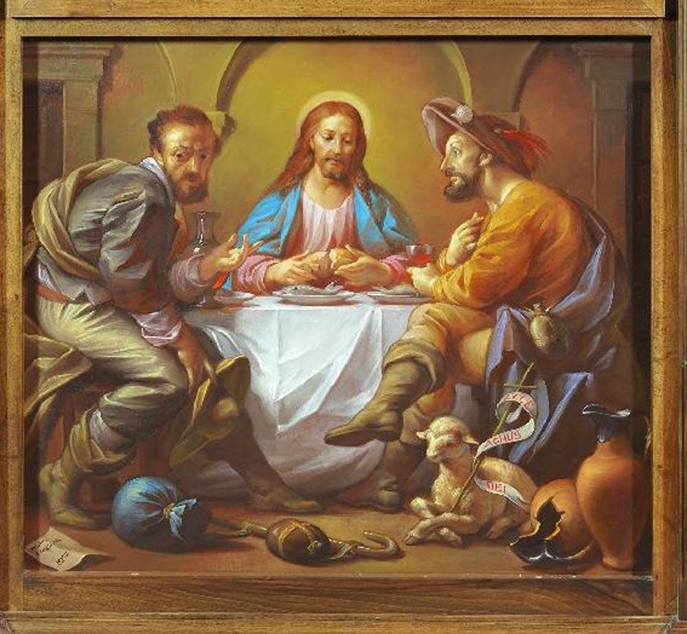 Preghiera in famiglia III domenica di Pasqua – 26 aprile 2020