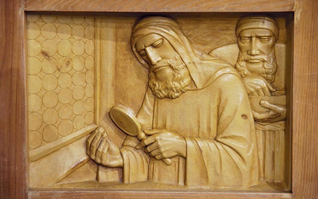 Preghiera in famiglia domenica 26 luglio 2020 – XVII del Tempo Ordinario
