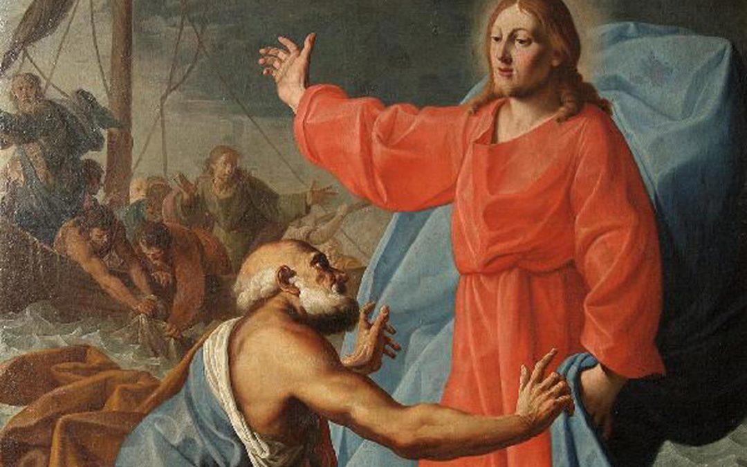 Preghiera in famiglia domenica 9 agosto 2020 – XIX del Tempo Ordinario