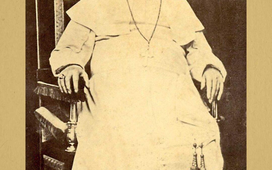 Papa Pio IX Beato: 2000-2020