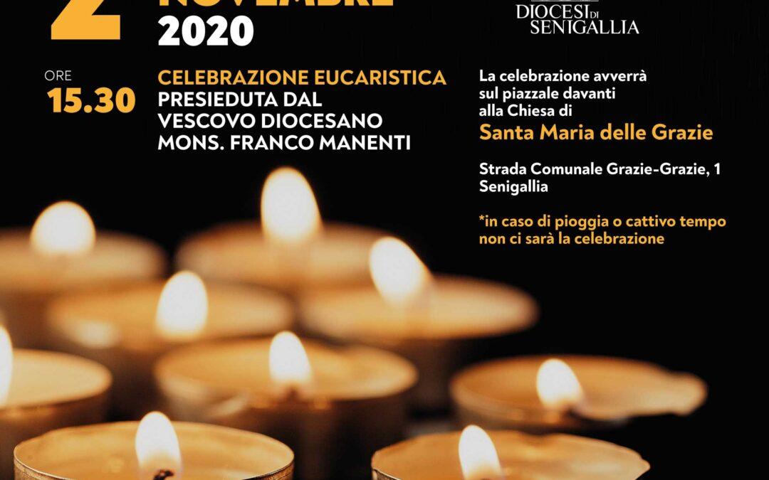 Preghiamo per i defunti – 2 novembre 2020