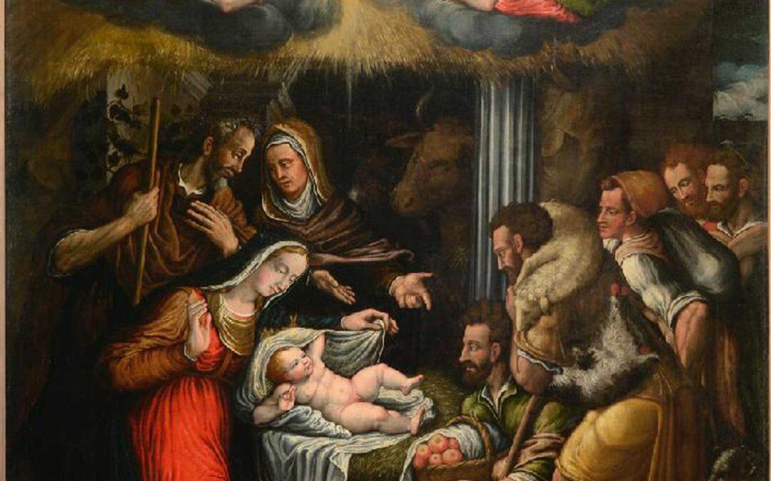 Preghiera in famiglia venerdì 25 dicembre 2020 – Natale del Signore