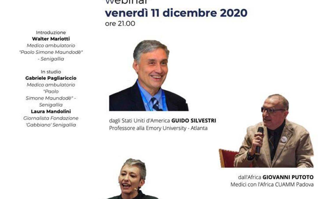 Povertà e Covid – 11 dicembre 2020