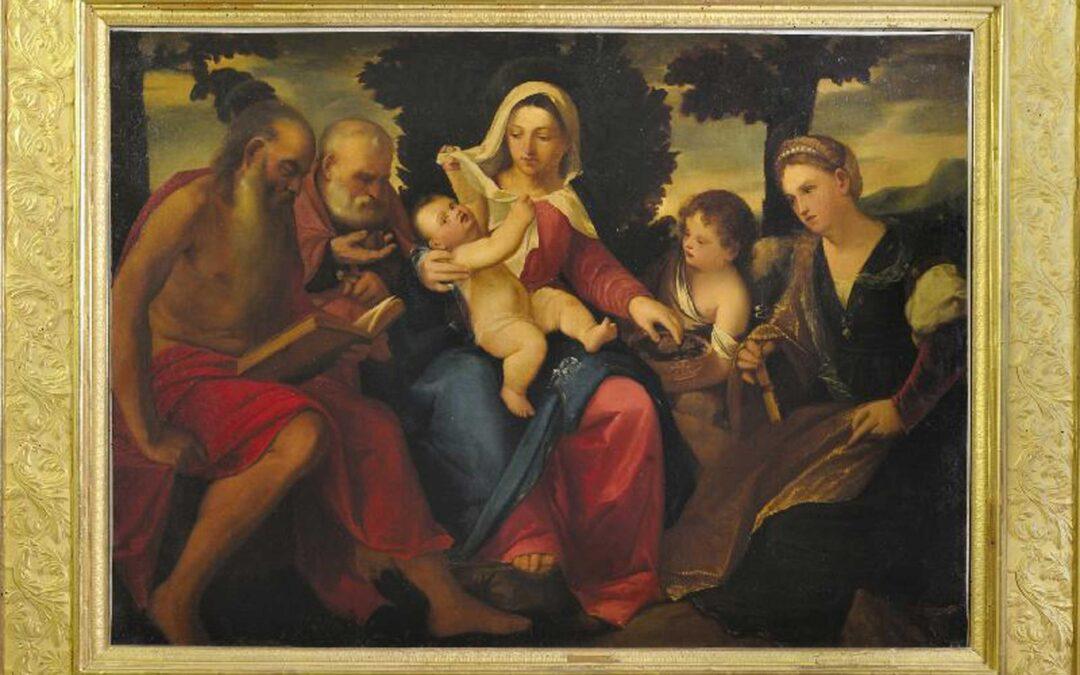 Preghiera in famiglia domenica 27 dicembre 2020 – Santa Famiglia