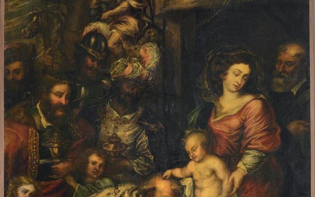 Preghiera in famiglia mercoledì 6 gennaio 2021 – Epifania del Signore