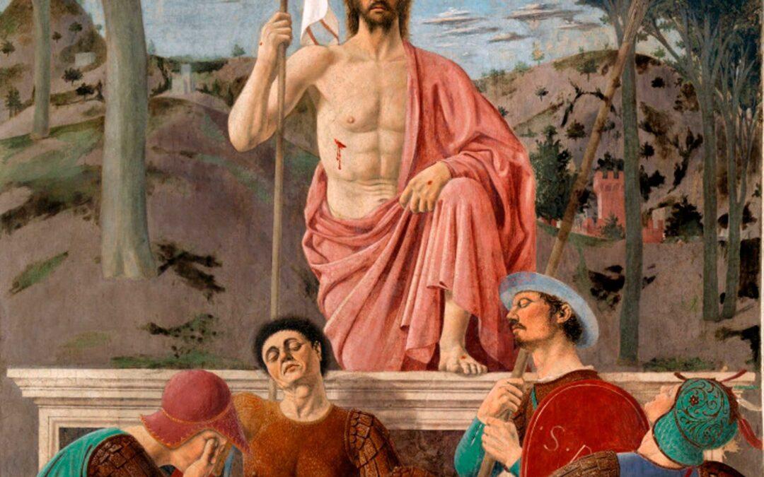 Preghiera in famiglia domenica 4 aprile 2021 – Pasqua di Risurrezione