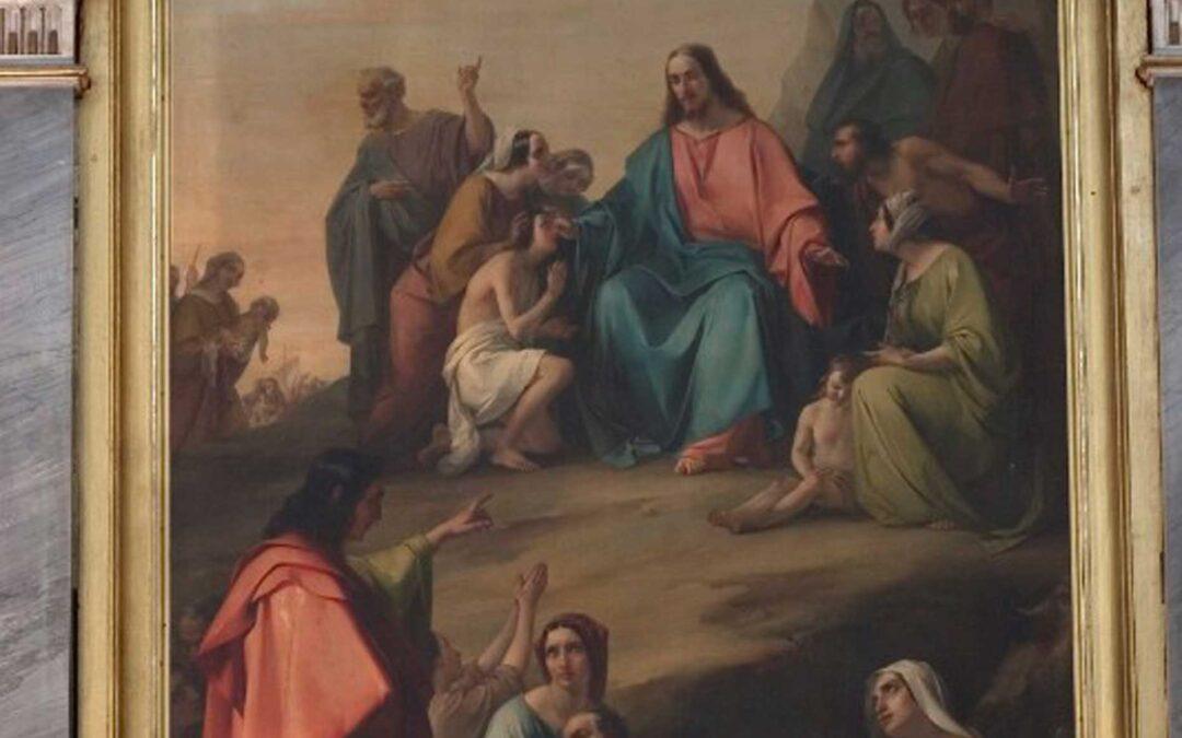 Preghiera in famiglia domenica 21 marzo 2021 – V domenica di Quaresima